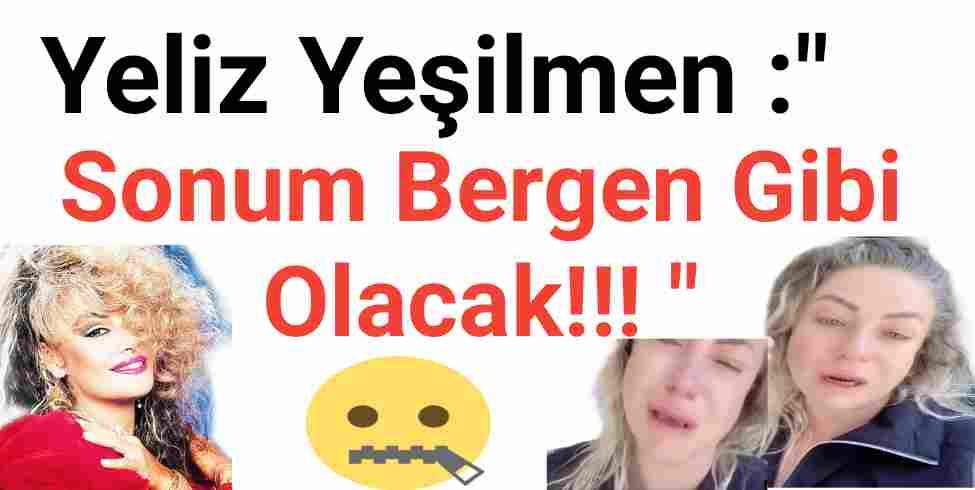 Yeliz Yeşilmen Bergen