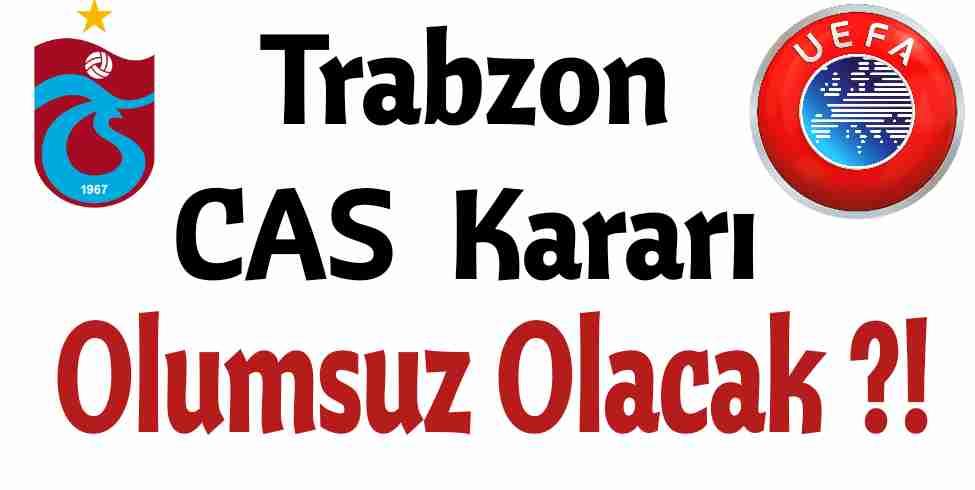 Trabzon CAS