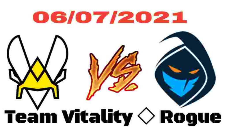 Team Vitality Rogue