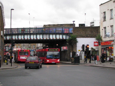 1 Station Bridge