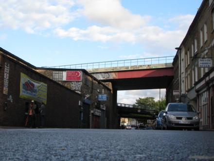 Hinton 2 bridges
