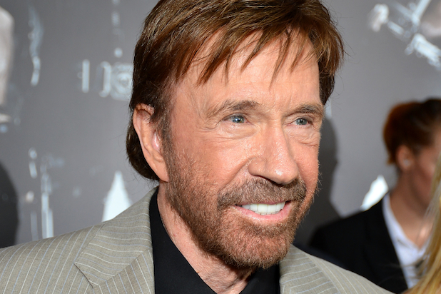 Image result for chuck norris 2019