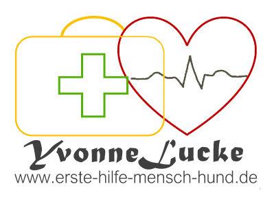 Yvonne Lucke – Erste Hilfe für Mensch und Hund