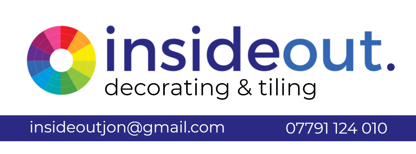Insideout Decorating & Tiling
