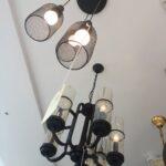 Allure Deco House lights