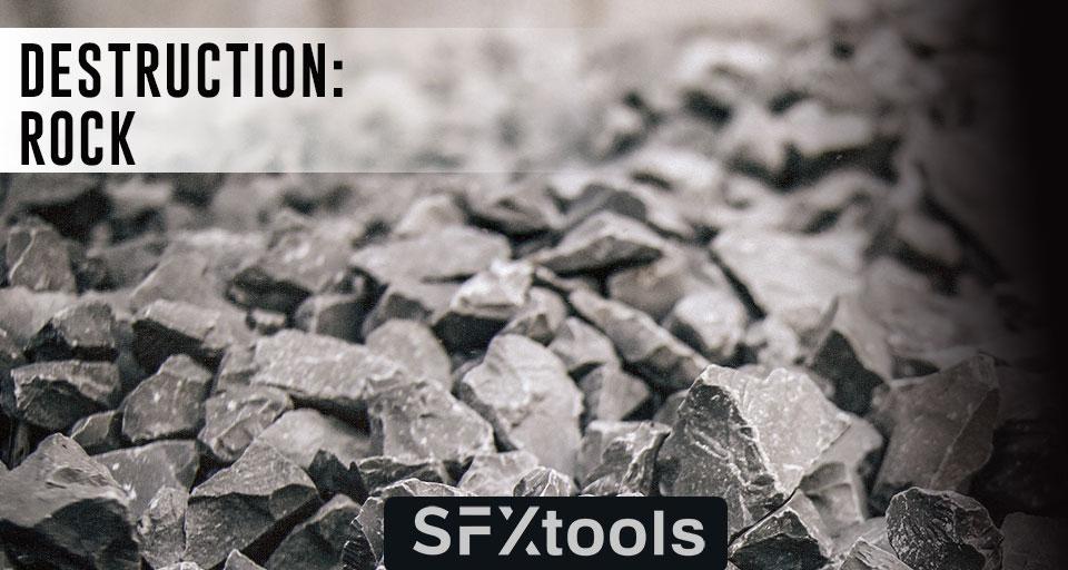 Destruction: Rock