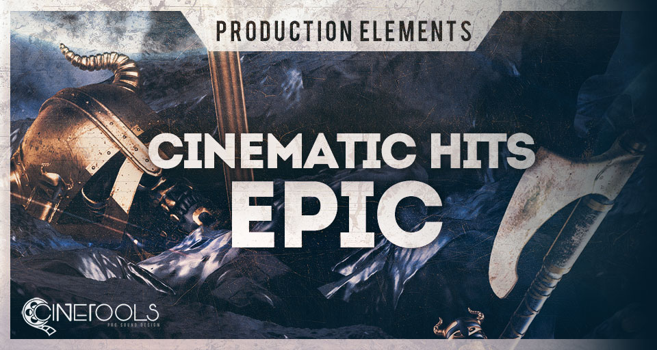 Cinematic Hits: Epic
