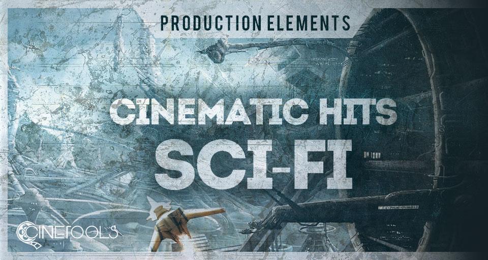 Cinematic Hits: Sci Fi