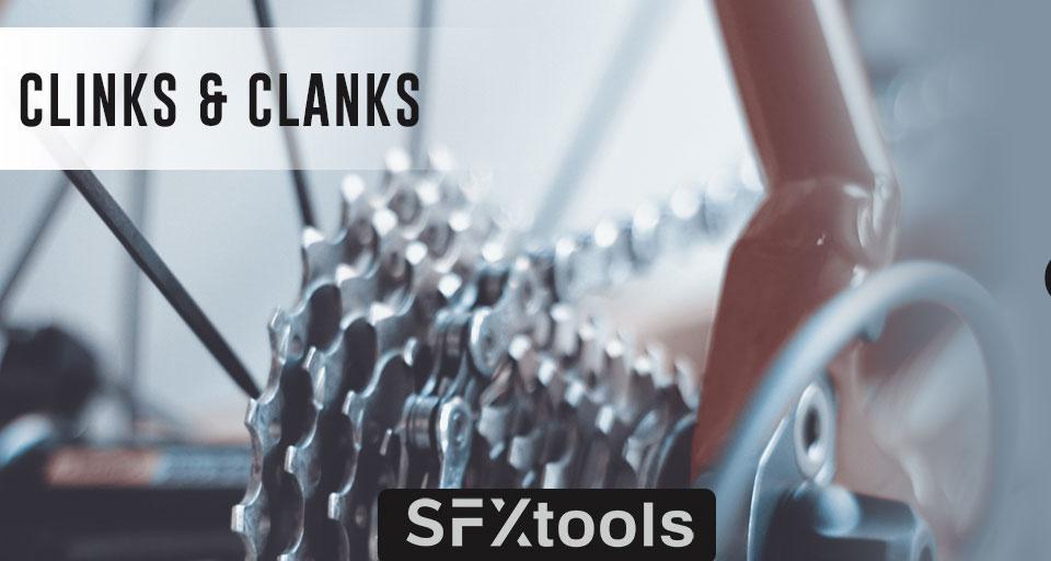 Clinks & Clanks