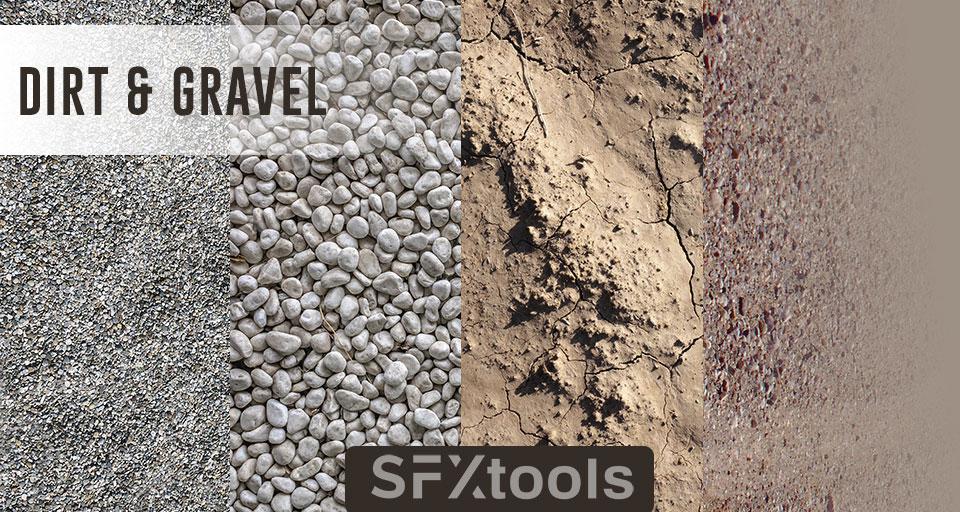 Dirt & Gravel