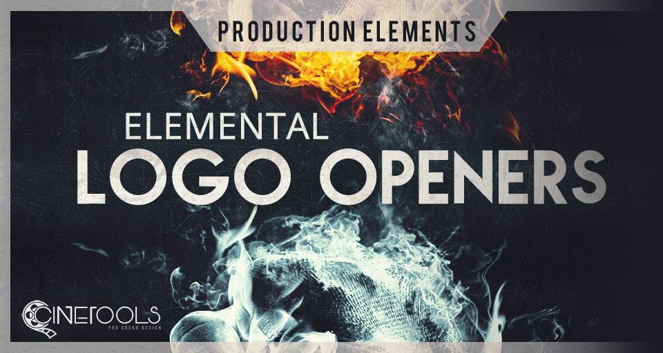 Elemental Logo Openers