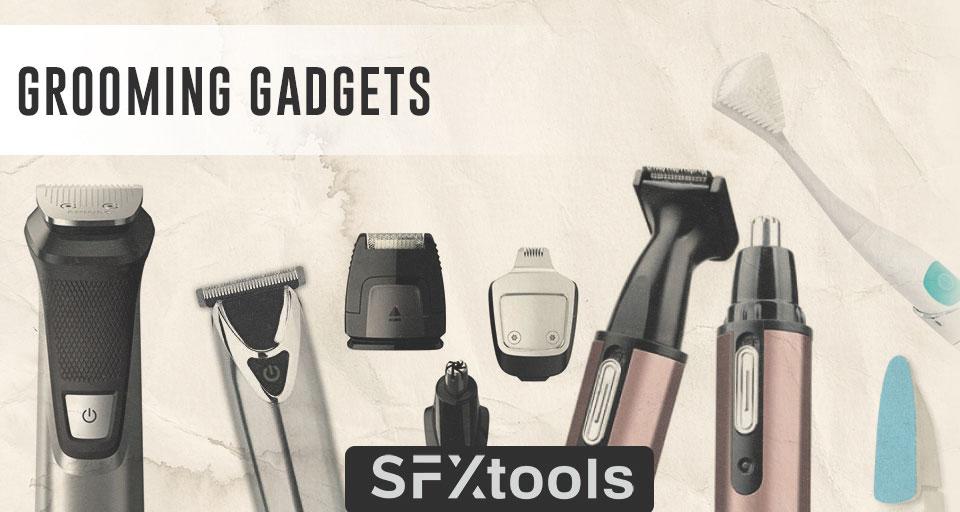 Grooming Gadgets
