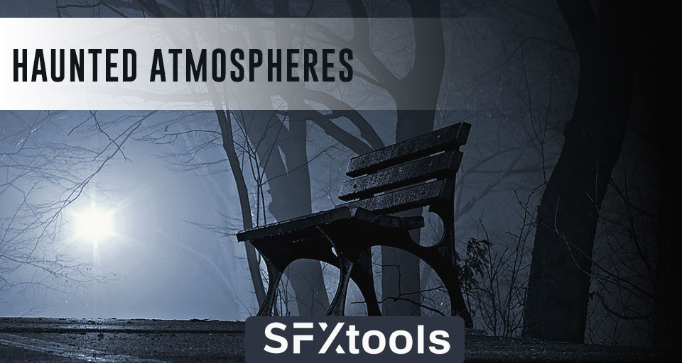Haunted Atmospheres