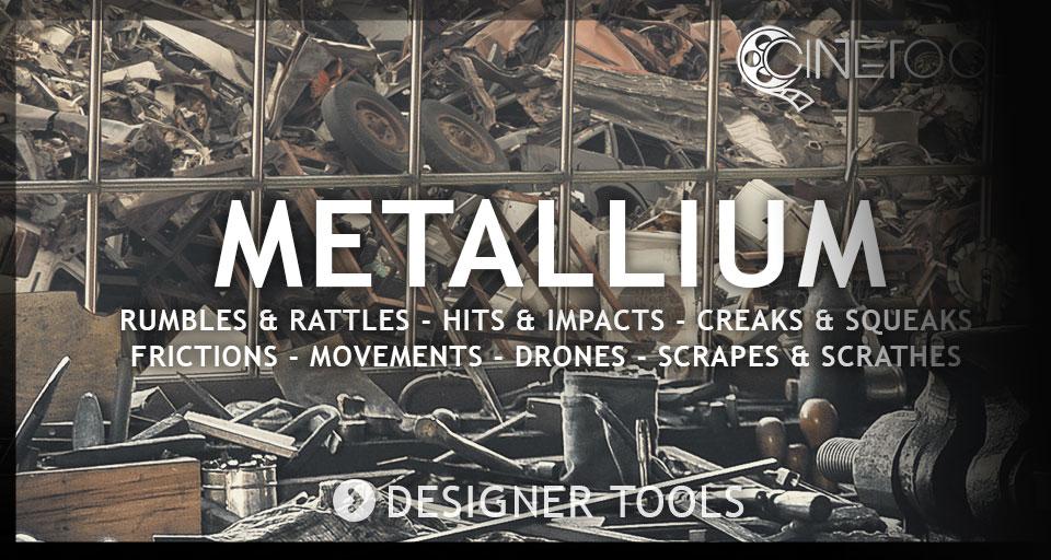 Metallium