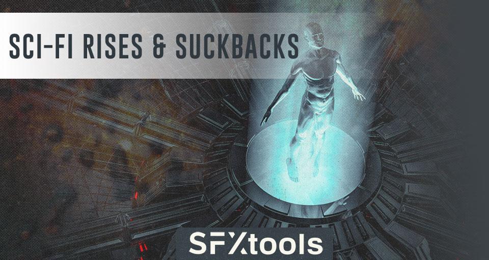 Sci Fi Rises & Suckbacks