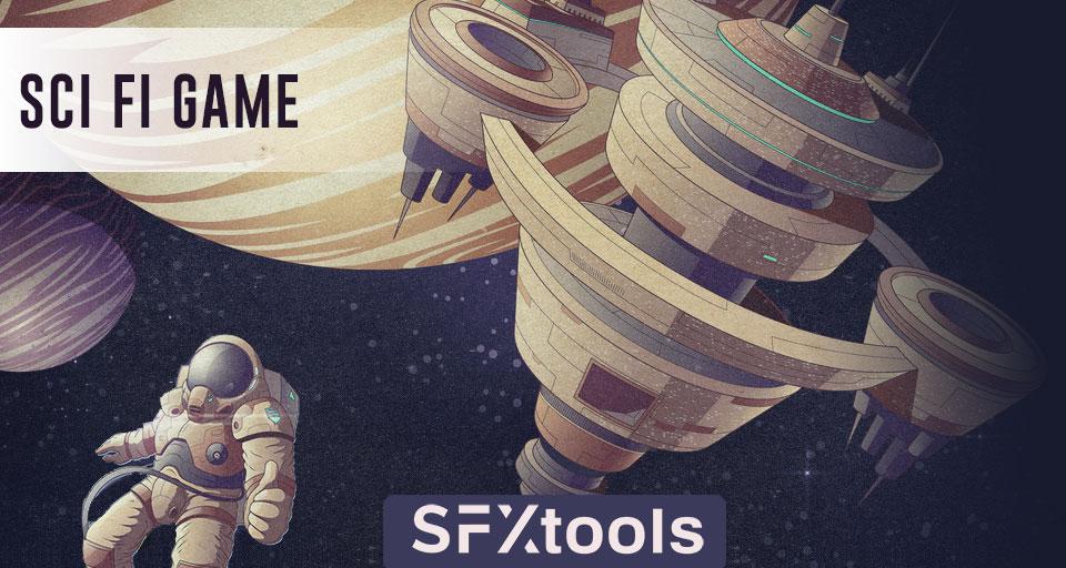 Sci Fi Game