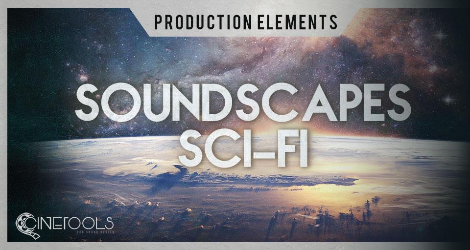 Soundscapes Sci Fi