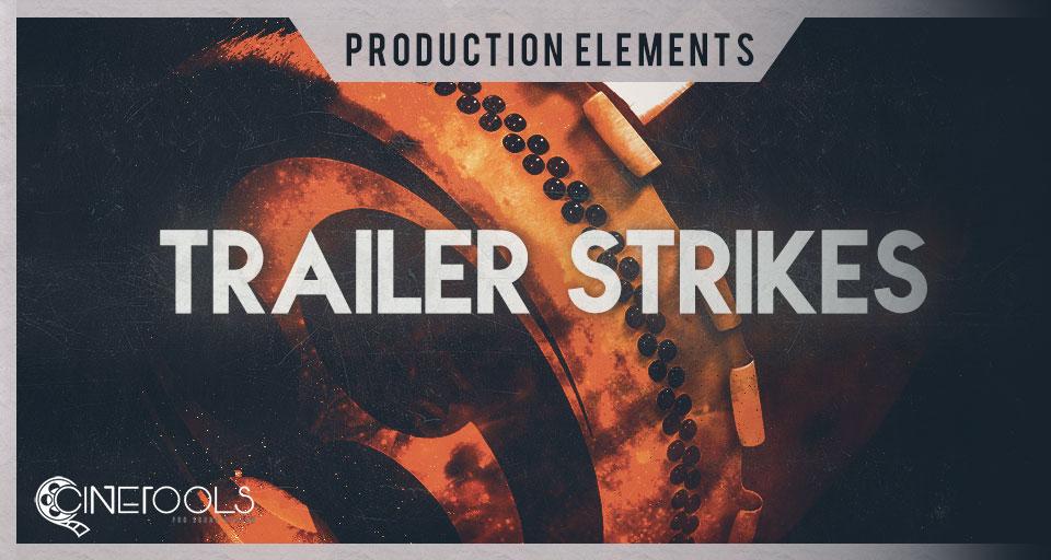Trailer Strikes