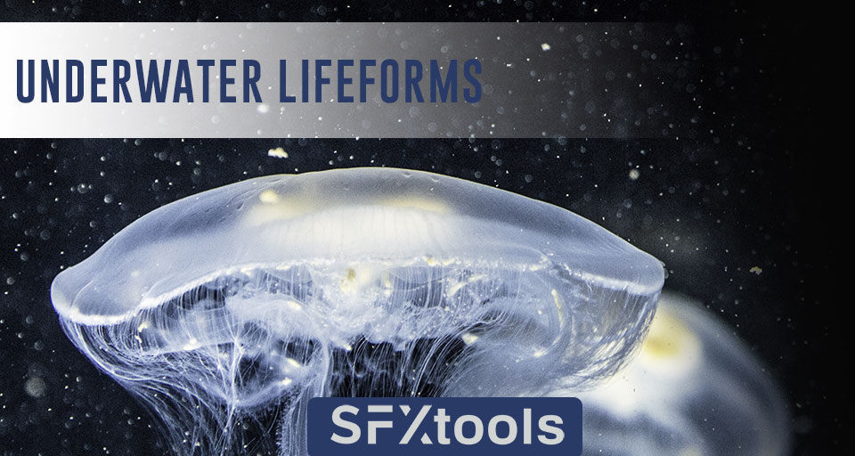 Underwater Lifeforms