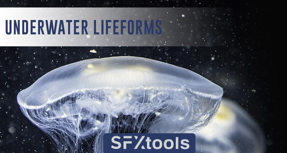 Underwater Lifeforms