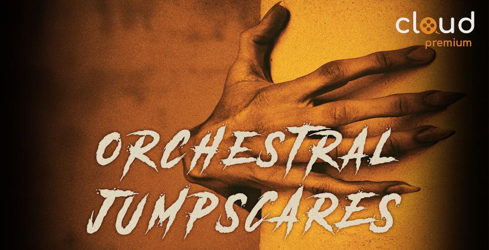 Orchestral Jumpscares