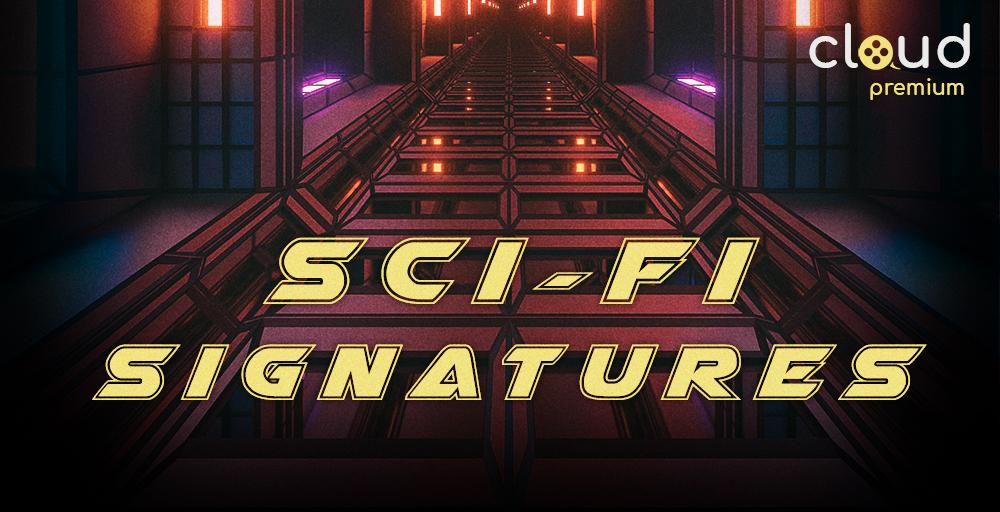 Sci-Fi Signatures