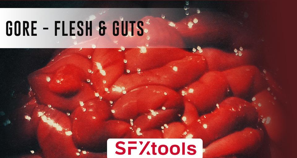 Gore: Flesh & Guts