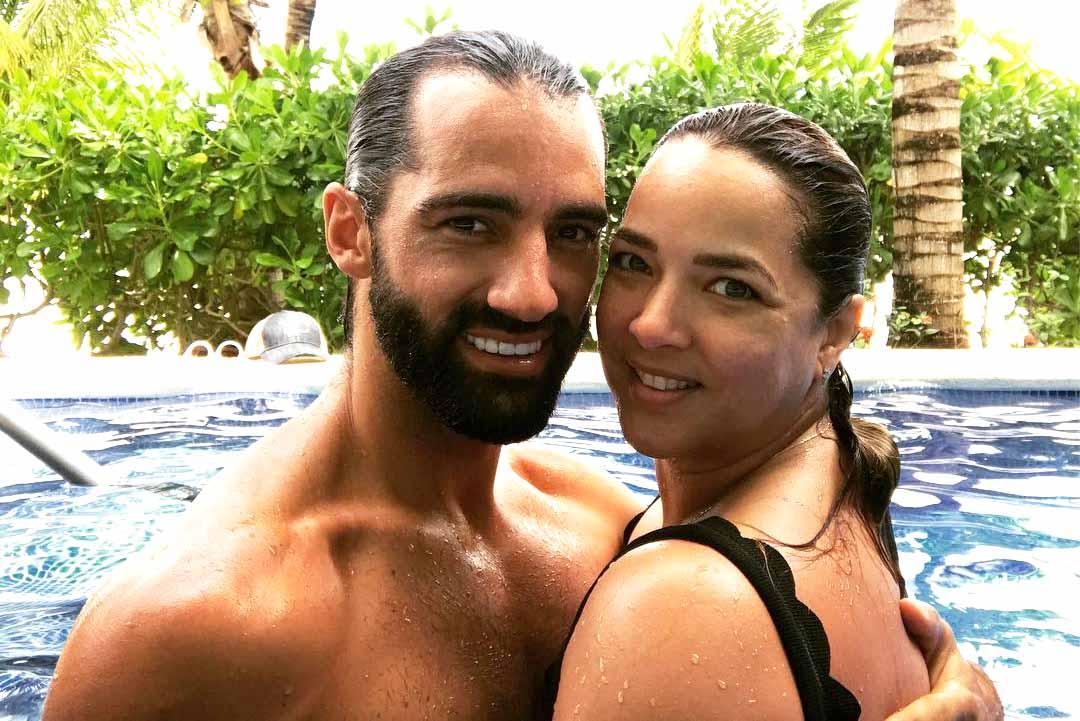 Toni y mi chaparrita adorada son una de las parejas más queridas del espectáculo