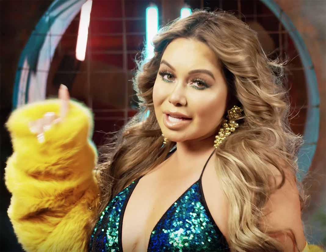 Chiquis Rivera lanzó el primer sencillo de su nuevo disco el 27 de junio, días antes que el de su mamá
