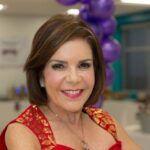 Cecilia Alegría, Doctora Amor