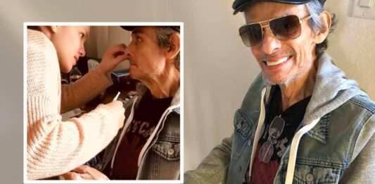 Yimmy Ortiz, el esposo de Sarita, difundió un video de su suegro José José, bajo los cuidados de su hija