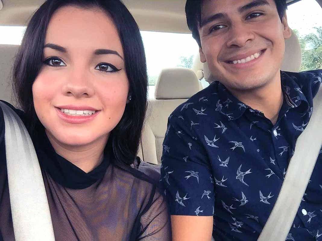 Sarita y su esposo Jimmy cuidaron de José José durante los dos años que el cantante estuvo bajo tratamiento en Miami
