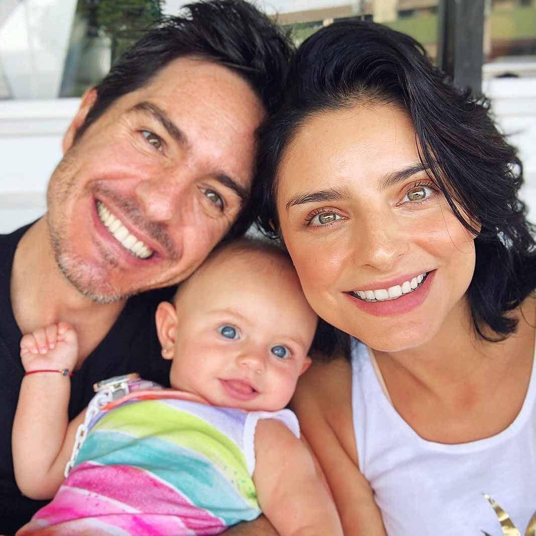 Apenas hace tres días había anunciado su separación de Aislinn Derbez