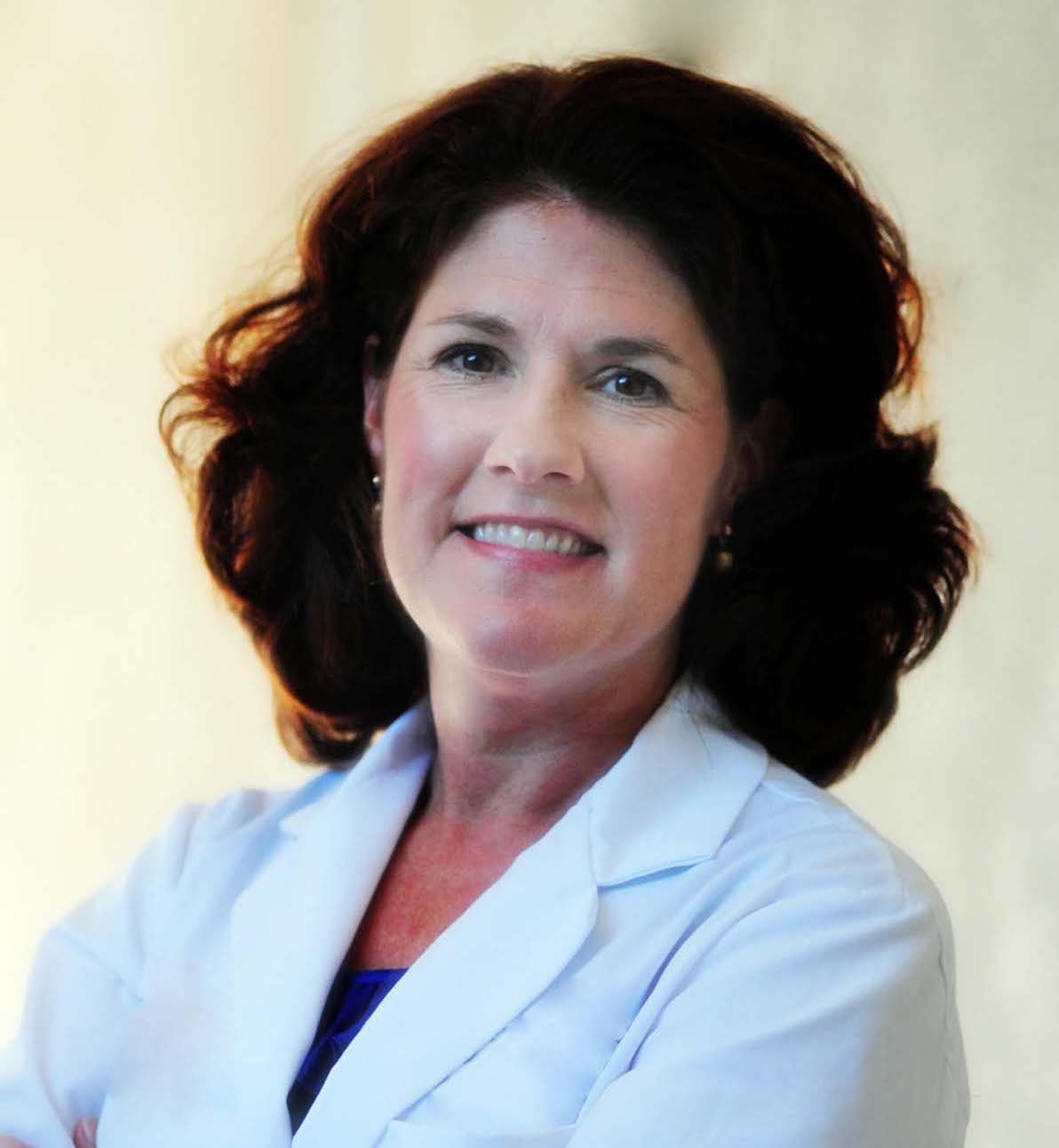 Trish Hutchison, MD, FAAP