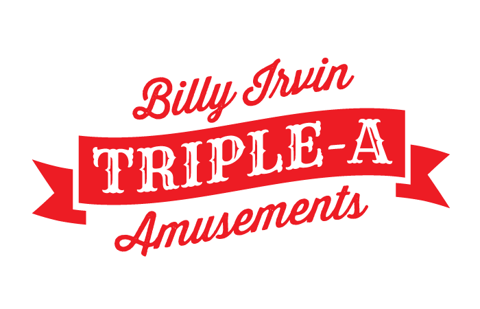billy irvin's triple a amusements