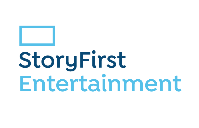story first entertainment logo