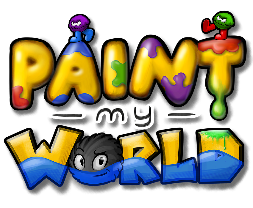 Paint My World