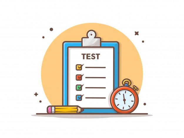 job-exam-test-vector-illustration_138676-243
