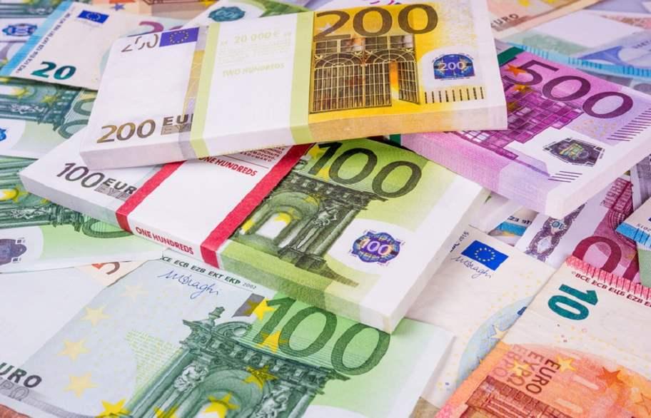 منطقة اليورو تسجل نموا بنسبة 7ر12 بالمئة في الربع الثالث