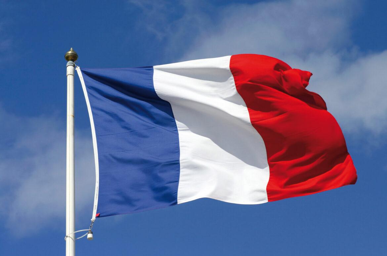 حماقة فرنسية