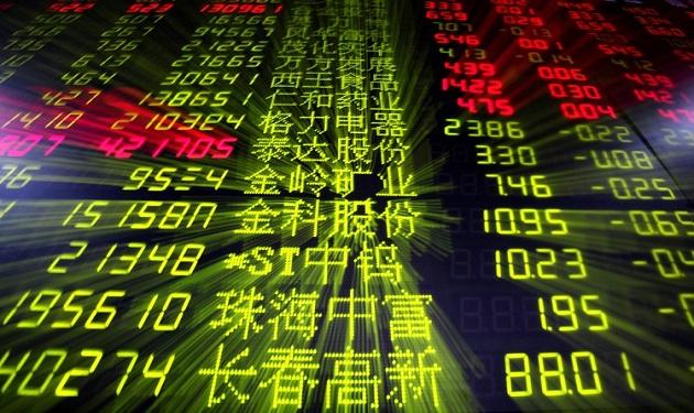 بورصة شانغهاي تطلق خدمة نظام دولي لشراء الغاز الطبيعي المسال عبر الإنترنت
