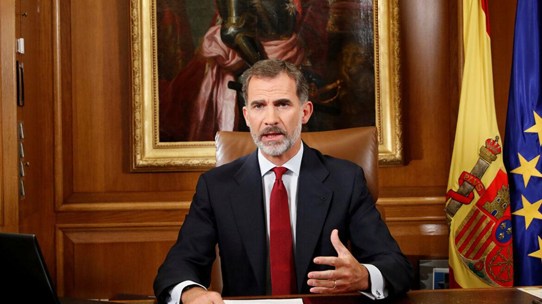 ملك إسبانيا فيليبي السادس في الحجر بعد مخالطته مصابا بكوفيد-19