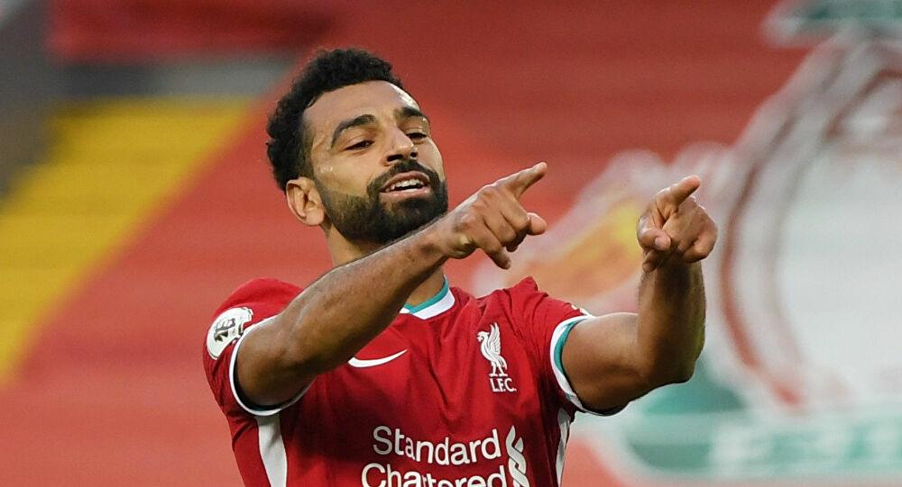 صلاح يدخل قائمة أفضل 10 لاعبين في تاريخ إفريقيا