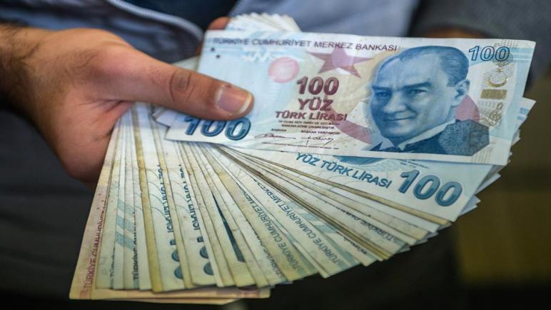 تراجع الليرة التركية إلى مستوى قياسي للأسبوع الـ11 على التوالي