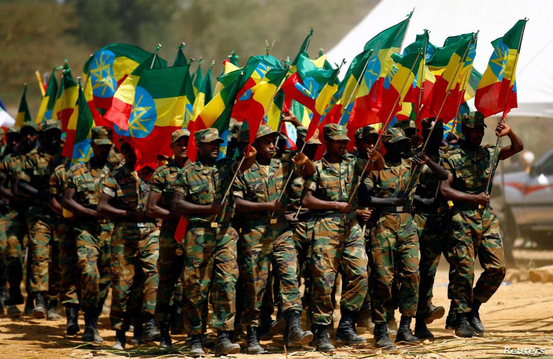"""أزمة الحرب الأهلية تتعقد بإثيوبيا ورئيس الوزراء يأمر الجيش بالتحرك تجاه """"تيغراي"""" بعد انتهاء المهلة وتحذير هام للمواطنين"""