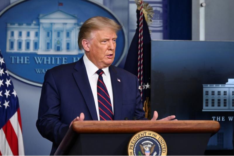"""مصادر أمريكية تكشف عن تفاصيل خطط ترامب """"الخاسر"""" بعد الإقرار بفوز بايدن وطريق العودة للبيت الأبيض ومصير المشاركة في الانتخابات الرئاسية لعام 2024"""