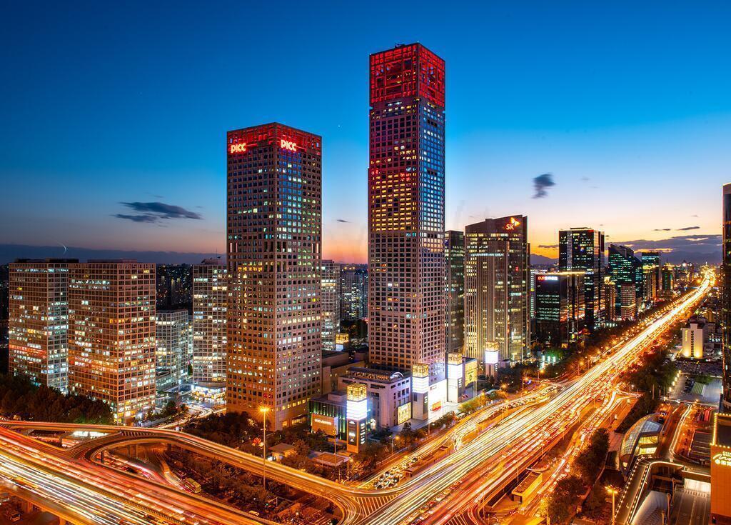مبيعات التجزئة عبر الإنترنت في الصين تتجاوز تريليون دولار في الأرباع الثلاثة الأولى