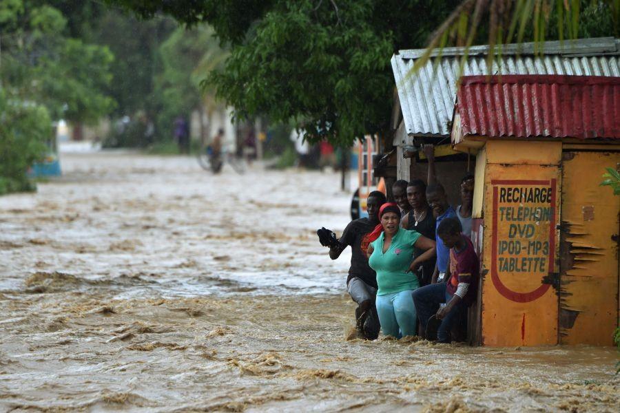 20 قتيلا على الأقل في المكسيك بعد مرور الإعصار إيتا
