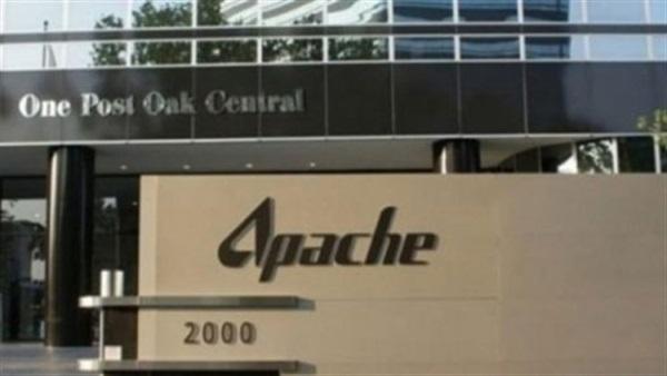 أباتشي الأمريكية للنفط تقلص خسائرها خلال الربع الثالث