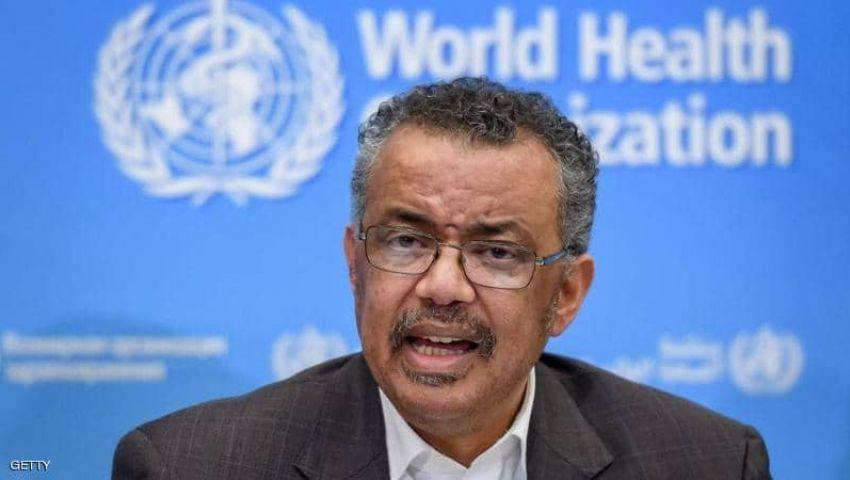 الجيش الإثيوبي يتهم مدير منظمة الصحة العالمية بدعم تمرّد تيغراي والاخير ينفي وغوتيريش يسانده